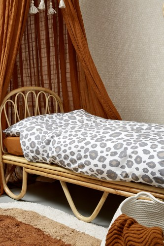 Rotan Junior bed - Flores